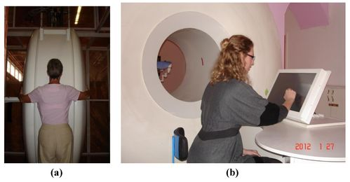 Interventional MRI with Specialty Scanners Ltd. - works in progress